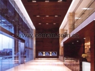 Huizhou Man Wah HK R & D office building decoration