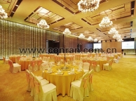 Haikou Eadry Royal Garden Hotel decoration